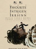 The Favourite - Intrigen und Irrsinn Trailer DF