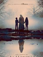 The Curse of La Llorona Trailer OV