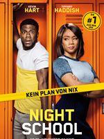 Night School Trailer DF