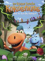 Der kleine Drache Kokosnuss 2 - Auf in den Dschungel!