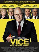 Vice - Der zweite Mann Trailer DF