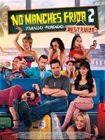 No Manches Frida 2 Trailer OmeU