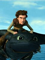 DreamWorks Dragons