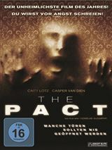 The Pact (Original Motion Picture Soundtrack)