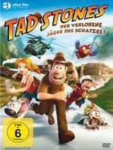 Tad - The Lost Explorer (Las Aventuras de Tadeo Jones) [Original Motion Picture Soundtrack]