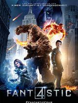 The Fantastic Four (Original Motion Picture Soundtrack)