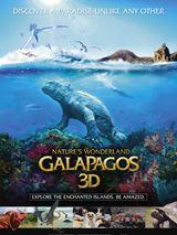 Galapagos 3D - Wunderland der Natur