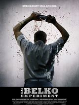 The Belko Experiment (Original Motion Picture Soundtrack)