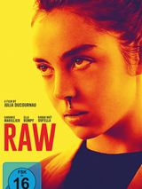 Raw (Original Motion Picture Soundtrack)