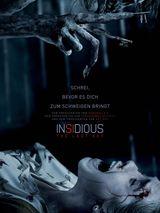 Insidious 4: The Last Key