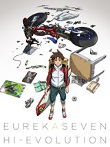 Eureka Seven - Hi-Evolution 1