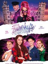 Vier zauberhafte Schwestern