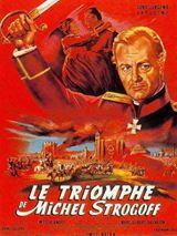 Le triomphe de Michel Strogoff (Bande originale du film) - EP