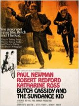 Zwei Banditen - Butch Cassidy and the Sundance Kid