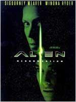 Alien 4 - Die Wiedergeburt