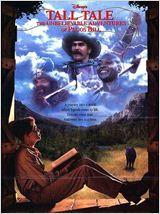 Pecos Bill - Ein unglaubliches Abenteuer im wilden Westen (tv title)