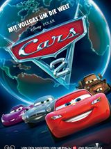 Cars  Soundtrack Collision Of Worlds