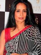 Suchitra Pillai-Malik
