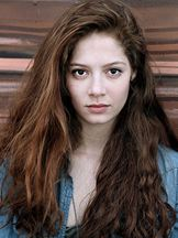 Jenna Thiam
