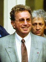 Francis Lax