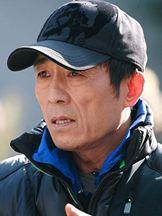 Yimou Zhang