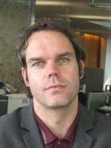 Colin Barr
