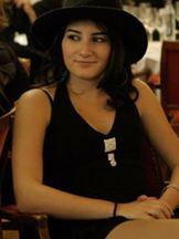 Maria Abdel Karim