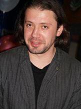 Anton Megerdichev
