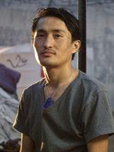 Shavo Dorjee