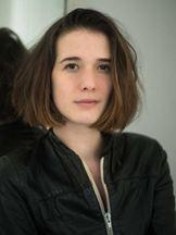 Léa Frédeval
