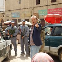 Rock The Kasbah : Bild Bill Murray