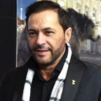 Kinoposter Jorge Martinez