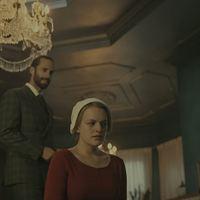 Bild Elisabeth Moss, Joseph Fiennes