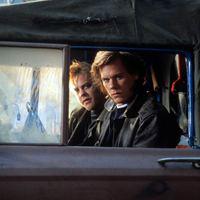 Flatliners : Bild Kevin Bacon, Kiefer Sutherland
