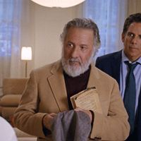The Meyerowitz Stories (New and Selected) : Bild Adam Sandler, Dustin Hoffman