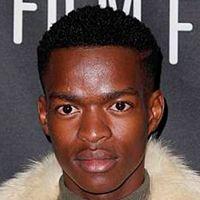 Kinoposter Niza Jay Ncoyini