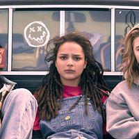 The Miseducation of Cameron Post : Bild Chloë Grace Moretz, Sasha Lane