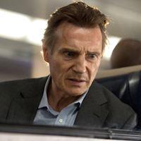 The Commuter : Bild Liam Neeson