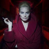 Terminal : Bild Margot Robbie