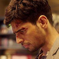 Kinoposter Sidharth Malhotra