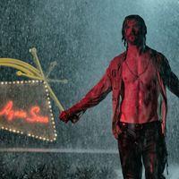 Bad Times At The El Royale : Bild Chris Hemsworth