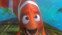 Findet Nemo Trailer (3) DF
