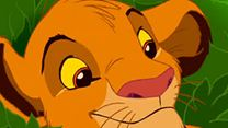 Der König der Löwen Making of (2) DF