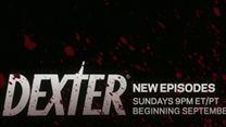 Dexter - staffel 7 Teaser OV