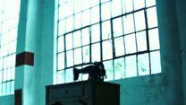American Horror Story - staffel 2 Teaser (9) OV