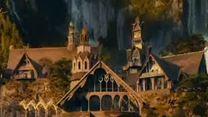 Der Hobbit: Eine unerwartete Reise Videoclip (2) OV