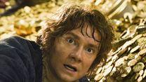 Der Hobbit: Smaugs Einöde Trailer (3) OV