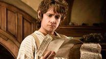 Der Hobbit: Eine unerwartete Reise Trailer (2) DF