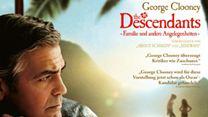 The Descendants - Familie und andere Angelegenheiten Trailer (2) OV