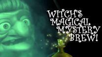 Zaubertrank -Spot - Englisch